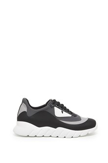 FENDI 'Monster eye' sneakers