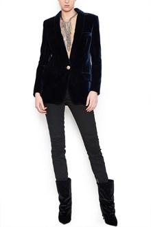 BALMAIN oversize jacket