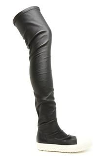 RICK OWENS 'stocking' skeaners
