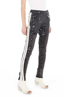 LANEUS sequins pants