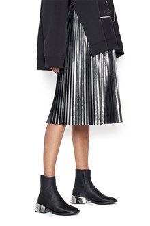 MM6 BY MAISON MARGIELA pleated skirt
