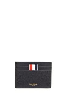 THOM BROWNE 'single' cardholder