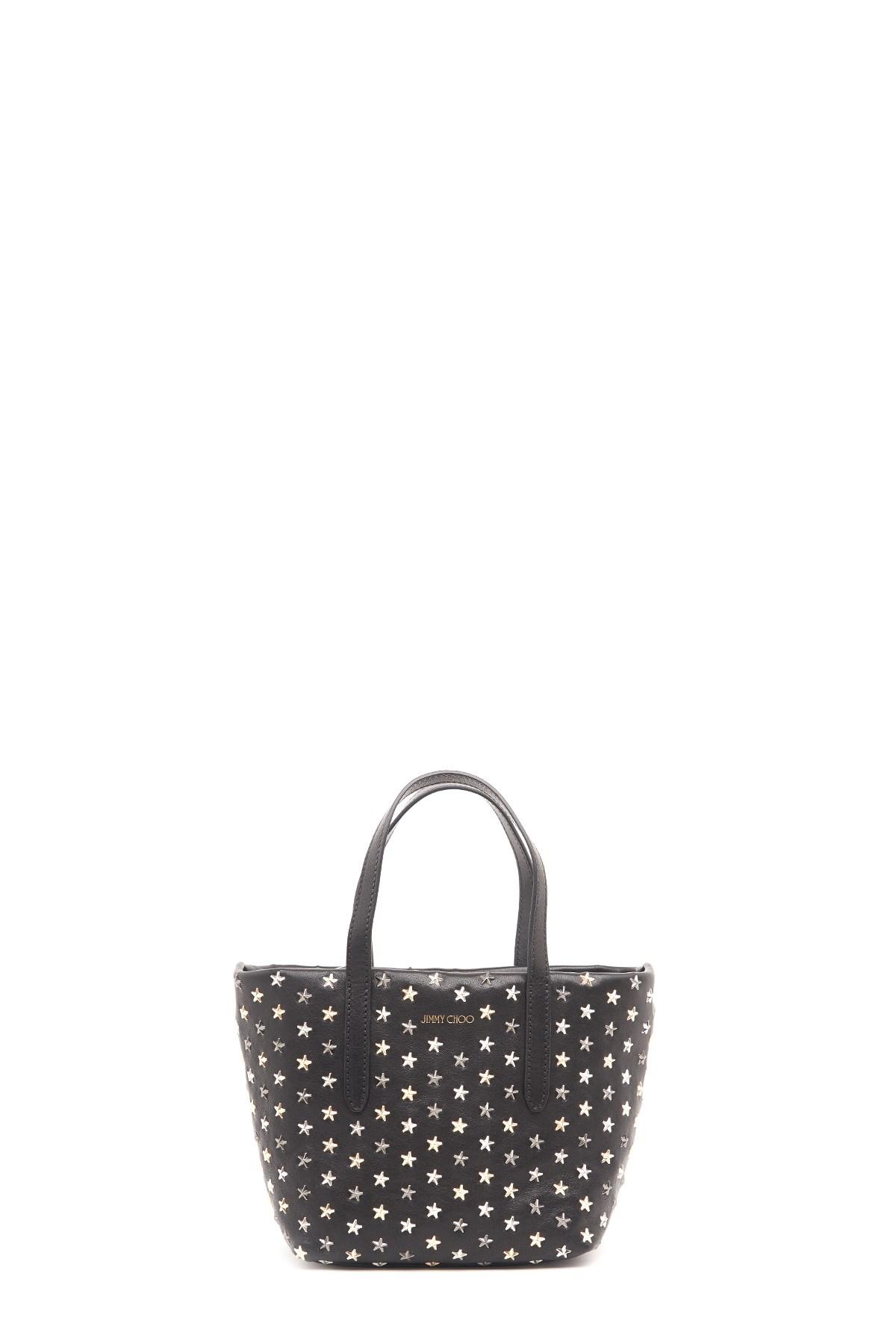 e160e7040d5 jimmy choo  mini sara  hand bag available on julian-fashion.com - 49921