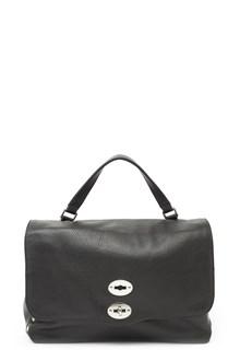 ZANELLATO 'Postina' midi Handbag