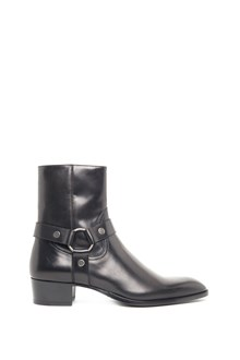 SAINT LAURENT 'wyatt' boots