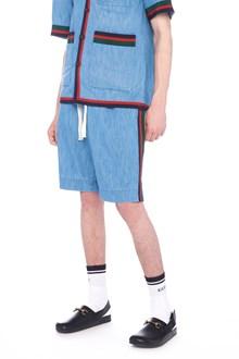 GUCCI web shorts