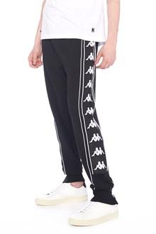 KAPPA logo bands sweatpants
