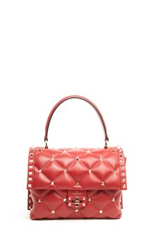 VALENTINO GARAVANI 'candystud' hand bag
