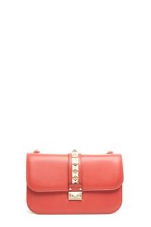 VALENTINO GARAVANI 'lock' crossbody bag