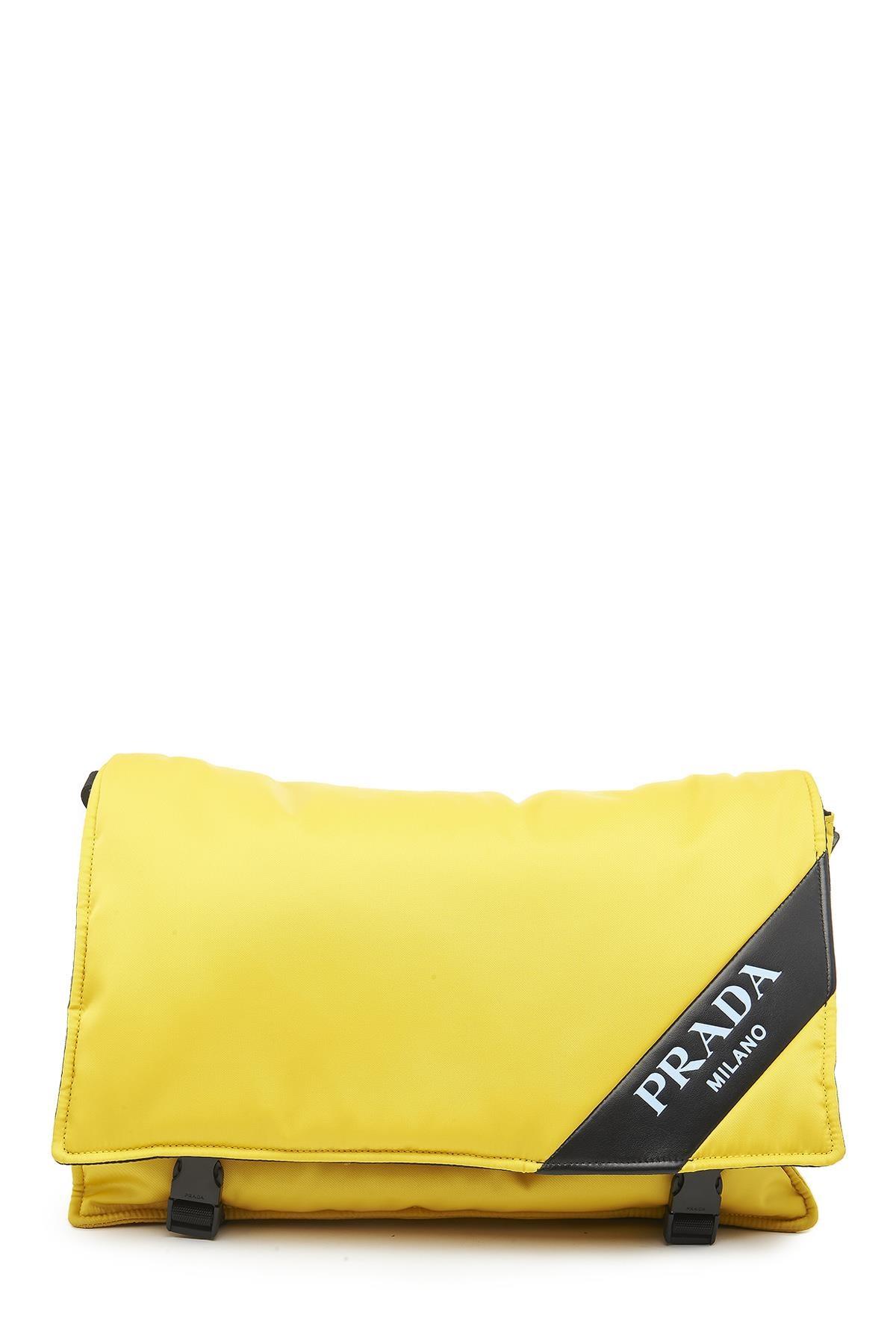 19a479948bfd prada 'messenger' crossbody bag available on julian-fashion.com - 50144