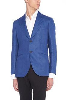 MAURIZIO MIRI 'kenue' jacket
