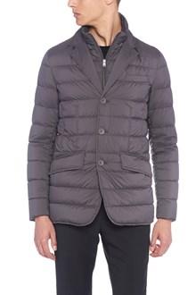 HERNO 'nauge' down jacket
