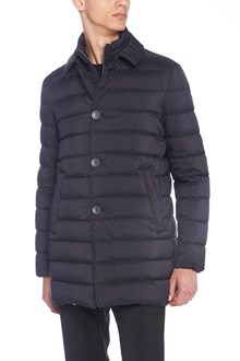 HERNO 'impermeabile' down jacket