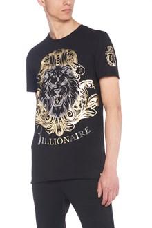 BILLIONAIRE t-shirt 'leonard'