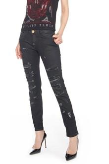 PHILIPP PLEIN 'basic instinct' jeans