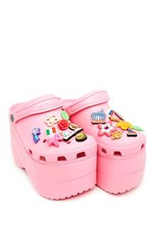 BALENCIAGA 'croslite' sandals