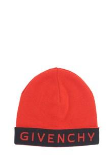 GIVENCHY berretta logo