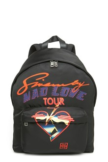 GIVENCHY 'love tour' backpack