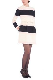 VALENTINO 'baiadera' dress