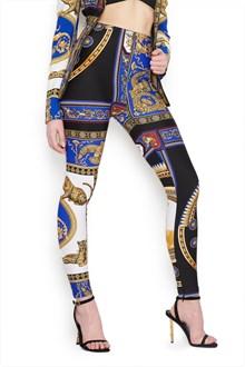 VERSACE 'barocco' leggings