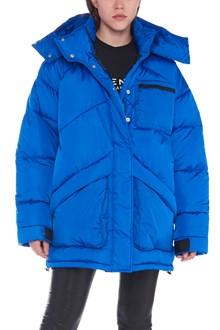 GIVENCHY oversize down jacket