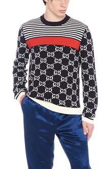 GUCCI gg sweater