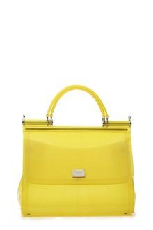 DOLCE & GABBANA 'sicily' hand bag