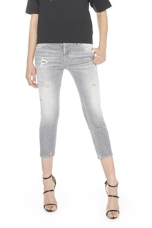 DSQUARED2 'coolgirl' jeans
