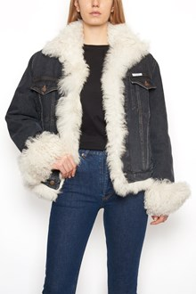 FORTE DEI MARMI COUTURE 'bad girl' jacket