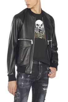 DSQUARED2 'sports' bomber jacket
