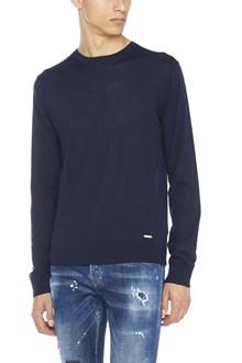 DSQUARED2 basic sweater