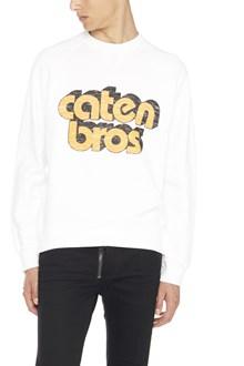 DSQUARED2 'caten bros' sweatshirt