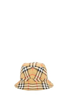 BURBERRY reversible hat