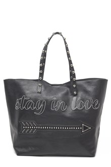 REDVALENTINO 'stay in love' tote