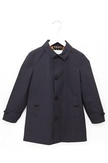 BURBERRY 'bradley' trench coat