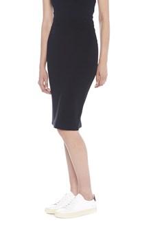 THEORY 'lijnek' skirt