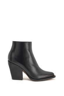 CHLOÉ 'rylee' ankle boots