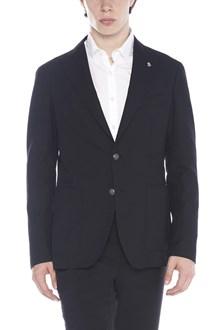 TAGLIATORE onebreast jacket