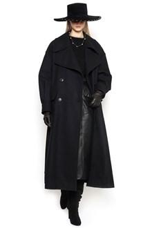 ALBERTA FERRETTI oversize coat