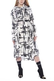 BALENCIAGA 'twisted' dress
