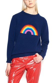 ALBERTA FERRETTI maglione 'rainbow week'