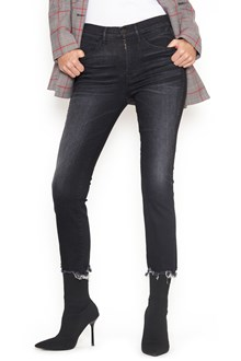 3x1 jeans 'straight authentic'