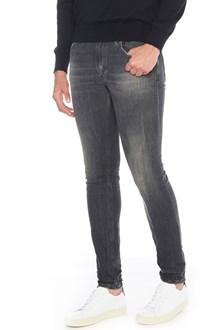 DEPARTMENT FIVE 'scuda' jeans