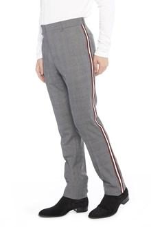 CALVIN KLEIN 205 W39 NYC check pants