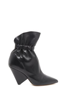 ISABEL MARANT 'lileas' ankle boots