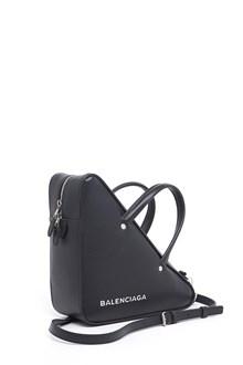 BALENCIAGA 'triangle s' crossbody bag