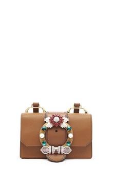 MIU MIU 'miu lady' crossbody bag