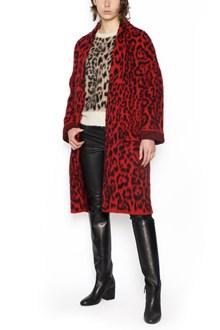 LANEUS animalier coat