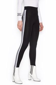 GCDS bands leggings