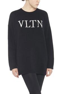 VALENTINO 'vlnt' sweater